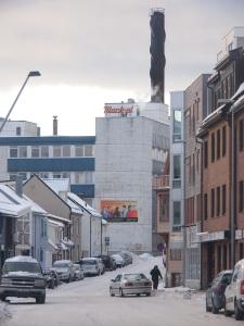 The Mack Brewery, Tromso