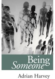 Front cover of 'Being Someone'