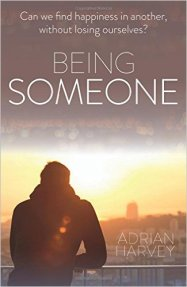 Being someone cover
